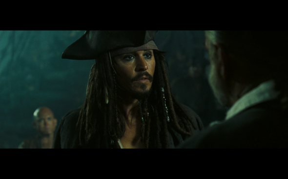 Pirates of the Caribbean Dead Man's Chest - 101