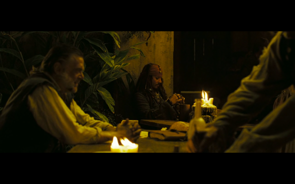 Pirates of the Caribbean Dead Man's Chest - 1010