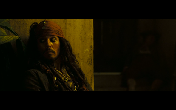 Pirates of the Caribbean Dead Man's Chest - 1014
