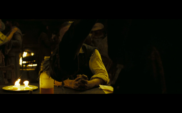 Pirates of the Caribbean Dead Man's Chest - 1015