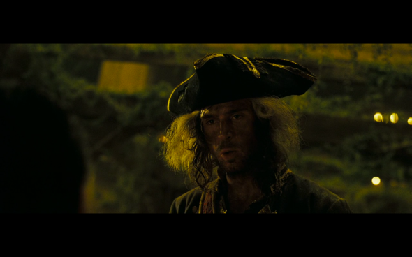 Pirates of the Caribbean Dead Man's Chest - 1018