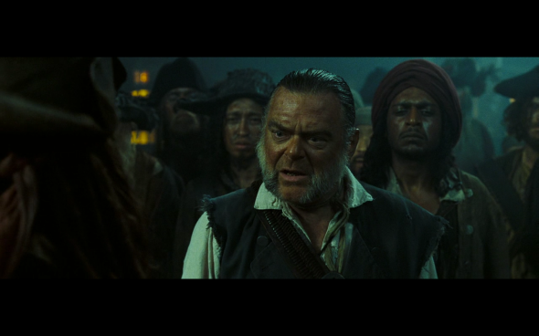 Pirates of the Caribbean Dead Man's Chest - 102