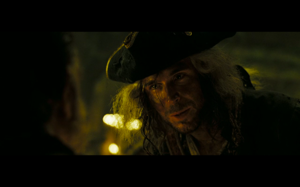 Pirates of the Caribbean Dead Man's Chest - 1022