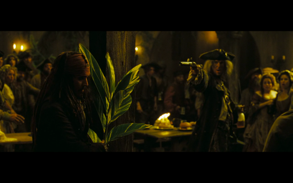 Pirates of the Caribbean Dead Man's Chest - 1027