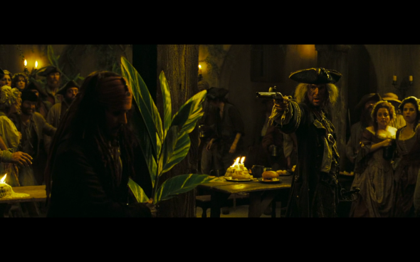 Pirates of the Caribbean Dead Man's Chest - 1028