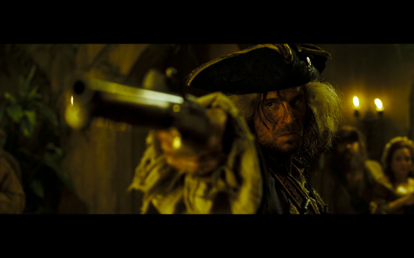 Pirates of the Caribbean Dead Man's Chest - 1031
