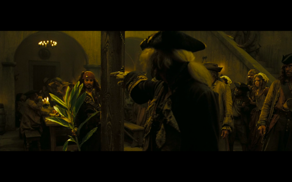 Pirates of the Caribbean Dead Man's Chest - 1033