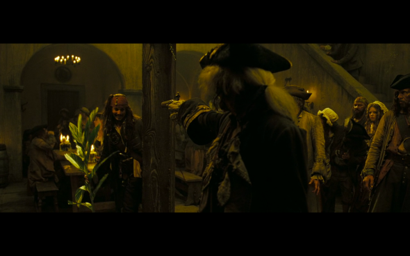 Pirates of the Caribbean Dead Man's Chest - 1034