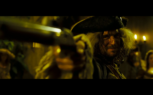 Pirates of the Caribbean Dead Man's Chest - 1035