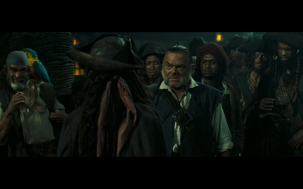 Pirates of the Caribbean Dead Man's Chest - 104