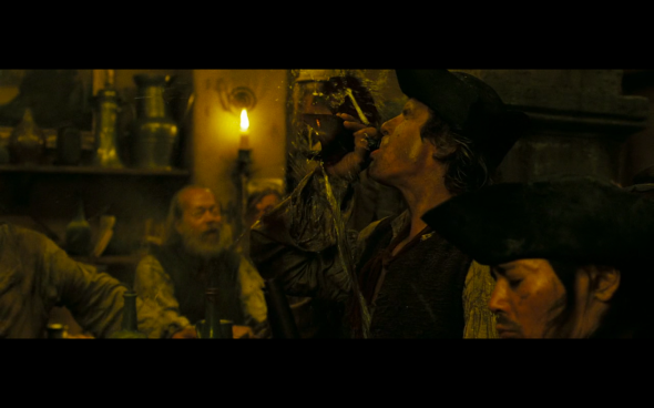 Pirates of the Caribbean Dead Man's Chest - 1040