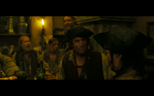 Pirates of the Caribbean Dead Man's Chest - 1041