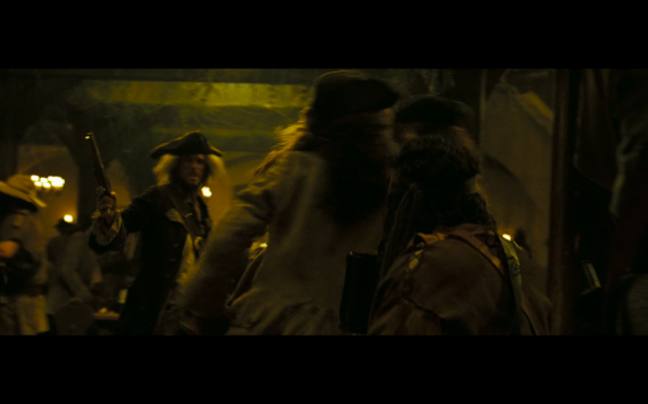 Pirates of the Caribbean Dead Man's Chest - 1045