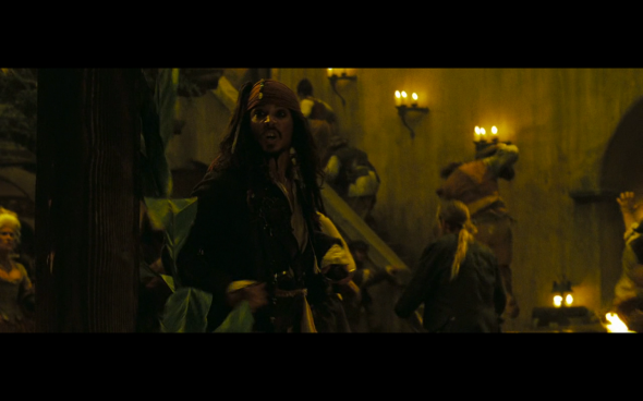 Pirates of the Caribbean Dead Man's Chest - 1048