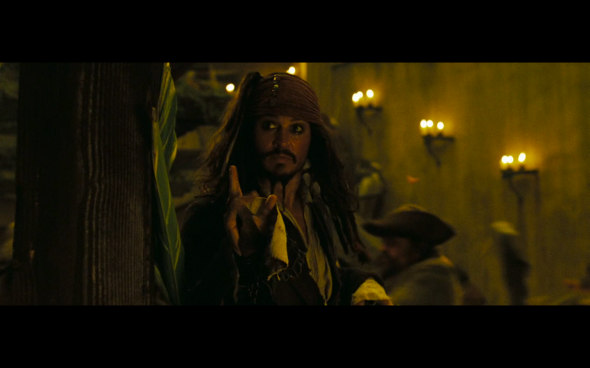 Pirates of the Caribbean Dead Man's Chest - 1049