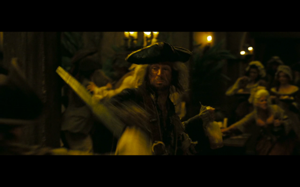 Pirates of the Caribbean Dead Man's Chest - 1058