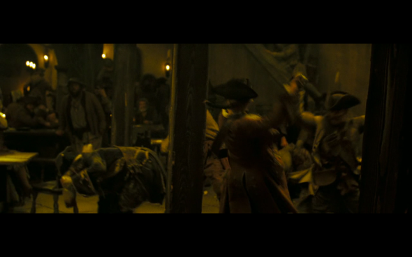 Pirates of the Caribbean Dead Man's Chest - 1059
