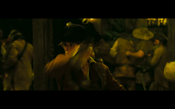 Pirates of the Caribbean Dead Man's Chest - 1060