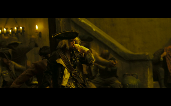 Pirates of the Caribbean Dead Man's Chest - 1061
