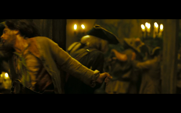 Pirates of the Caribbean Dead Man's Chest - 1068