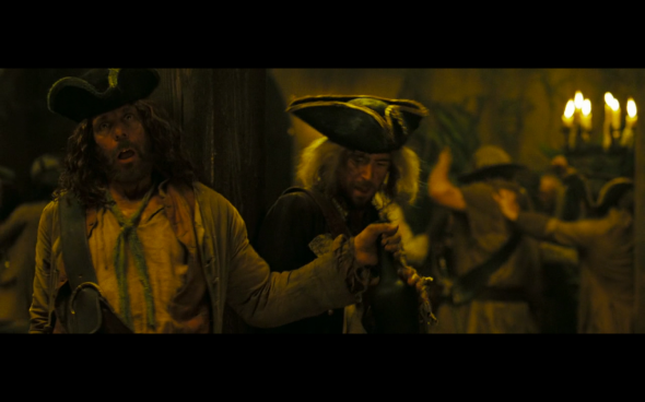 Pirates of the Caribbean Dead Man's Chest - 1069