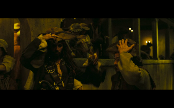 Pirates of the Caribbean Dead Man's Chest - 1073