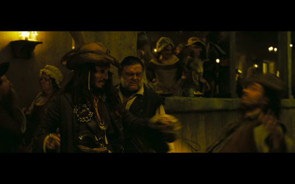 Pirates of the Caribbean Dead Man's Chest - 1074