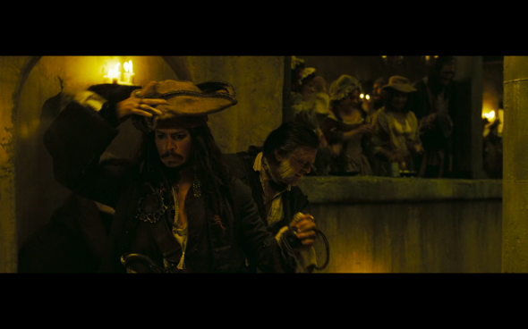 Pirates of the Caribbean Dead Man's Chest - 1076