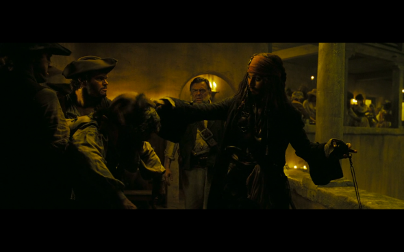 Pirates of the Caribbean Dead Man's Chest - 1078