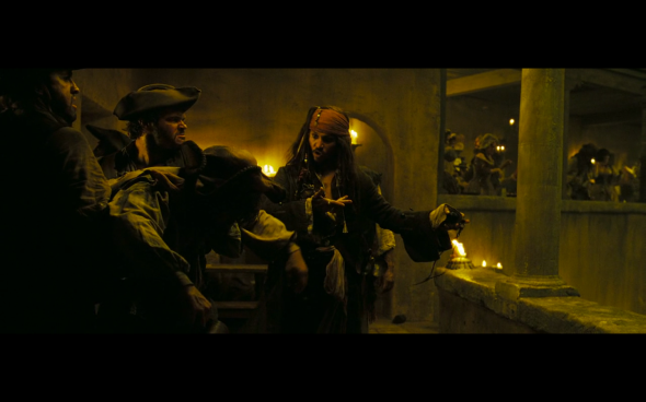 Pirates of the Caribbean Dead Man's Chest - 1079