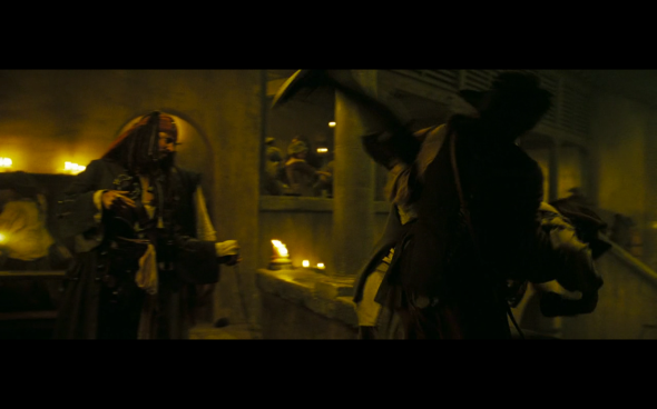 Pirates of the Caribbean Dead Man's Chest - 1080