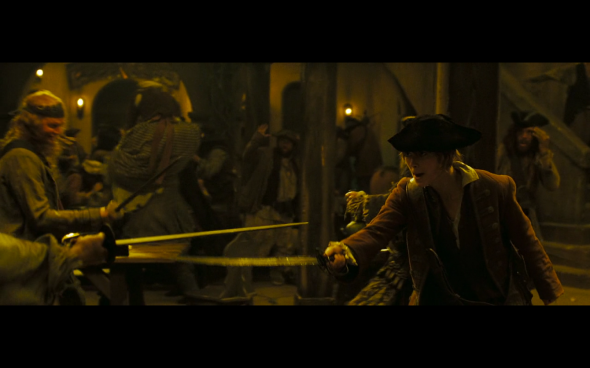 Pirates of the Caribbean Dead Man's Chest - 1081