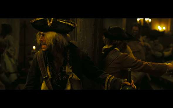 Pirates of the Caribbean Dead Man's Chest - 1082