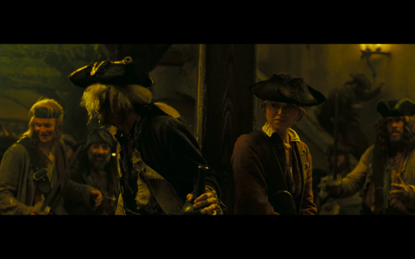 Pirates of the Caribbean Dead Man's Chest - 1083