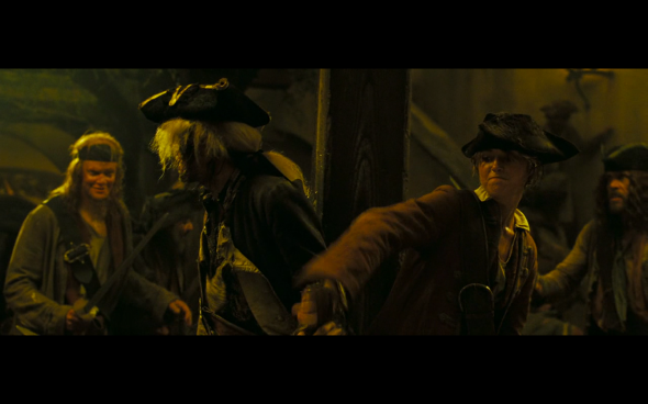 Pirates of the Caribbean Dead Man's Chest - 1084