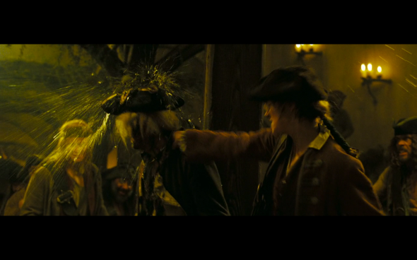 Pirates of the Caribbean Dead Man's Chest - 1085