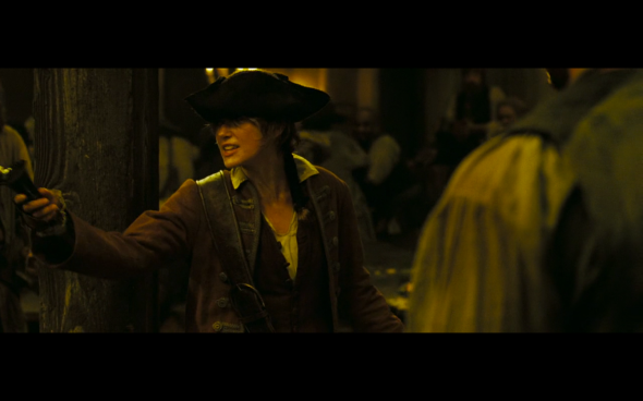 Pirates of the Caribbean Dead Man's Chest - 1087