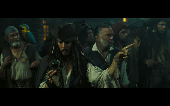Pirates of the Caribbean Dead Man's Chest - 109