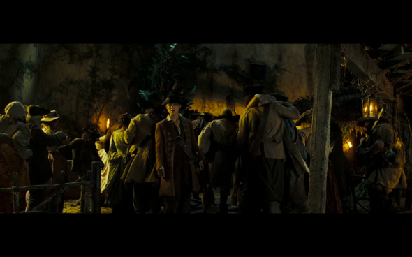 Pirates of the Caribbean Dead Man's Chest - 1092