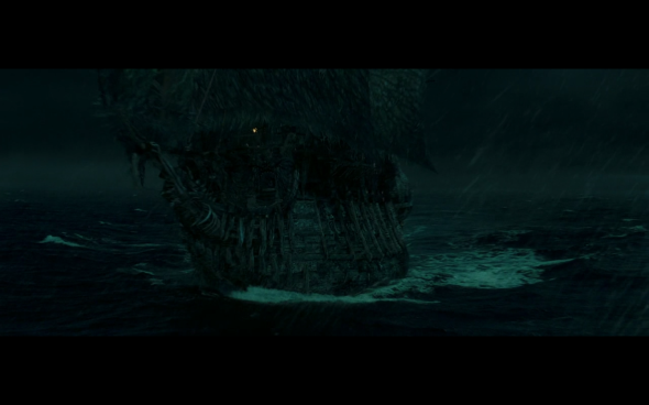 Pirates of the Caribbean Dead Man's Chest - 1100