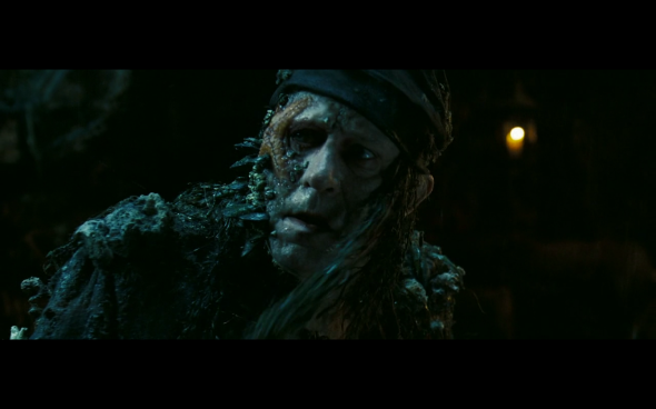 Pirates of the Caribbean Dead Man's Chest - 1112
