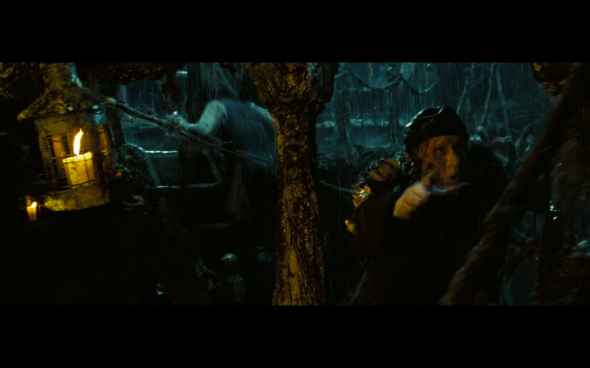 Pirates of the Caribbean Dead Man's Chest - 1114