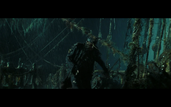 Pirates of the Caribbean Dead Man's Chest - 1115