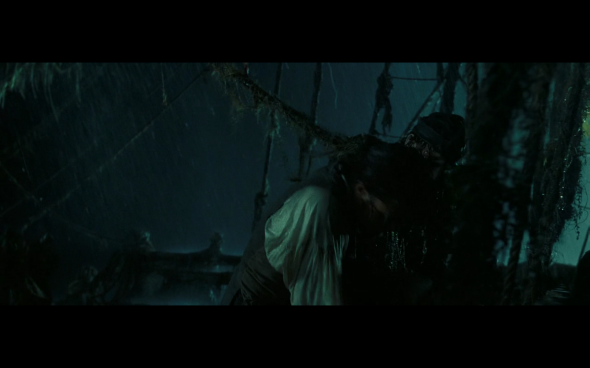 Pirates of the Caribbean Dead Man's Chest - 1116