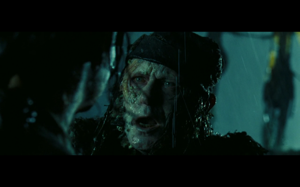 Pirates of the Caribbean Dead Man's Chest - 1117