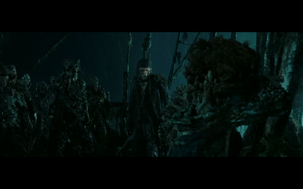 Pirates of the Caribbean Dead Man's Chest - 1120