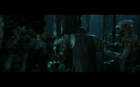 Pirates of the Caribbean Dead Man's Chest - 1121