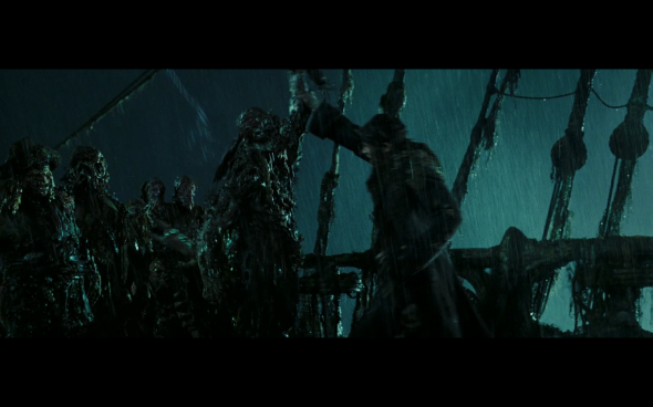 Pirates of the Caribbean Dead Man's Chest - 1123