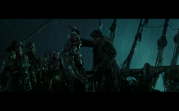 Pirates of the Caribbean Dead Man's Chest - 1124