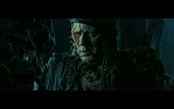 Pirates of the Caribbean Dead Man's Chest - 1125